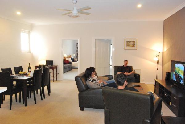 Fotografie hotelů: Brayfield Cottage, Murray Bridge