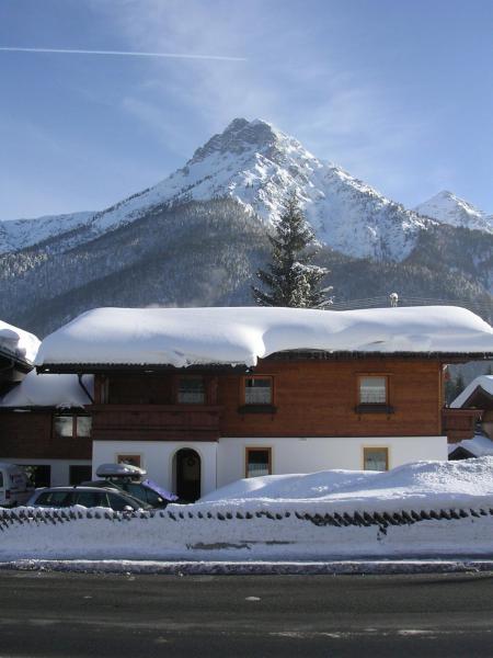 Hotel Pictures: Ferienwohnung Günther, Sankt Ulrich am Pillersee