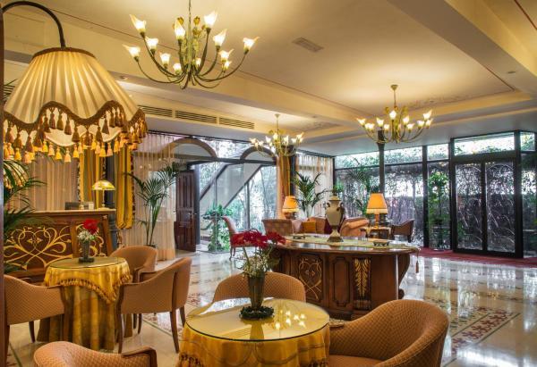 Фотографии отеля: Liberty Hotel, Катания