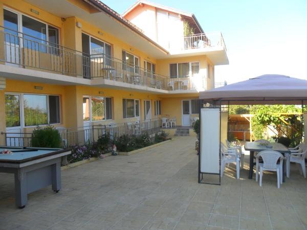 Hotelbilleder: Eleonor Guest House, Byala