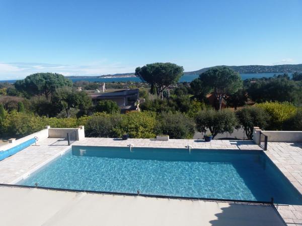 Hotel Pictures: Villa la Pastourelle, Grimaud