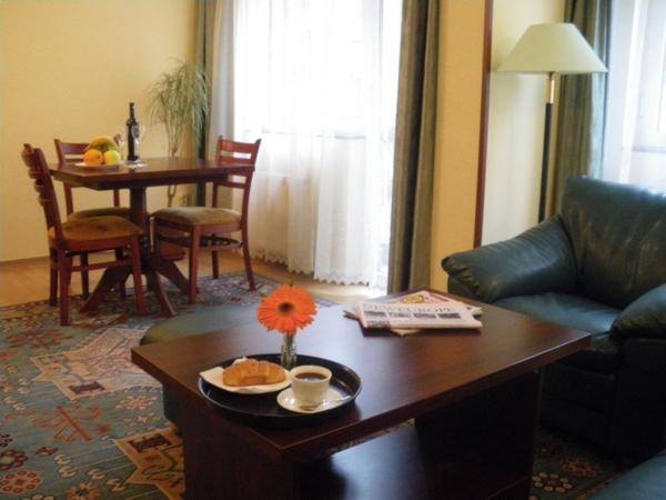 Zdjęcia hotelu: Hotel Zenith, Sofia