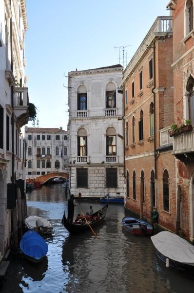 Foto Hotel: Casa Dei Pittori Venice Apartments, Venezia