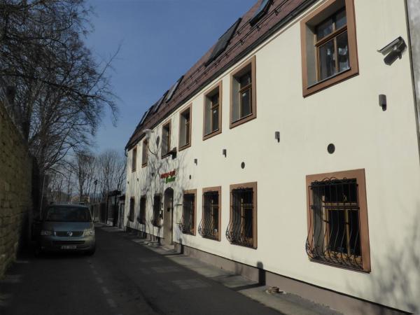 Hotel Pictures: Pension Bambino, Liberec