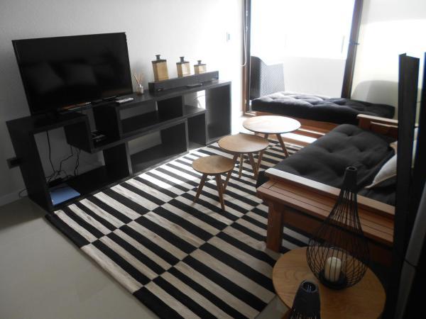 Hotellbilder: Departamentos Jardin Del Mar, La Serena