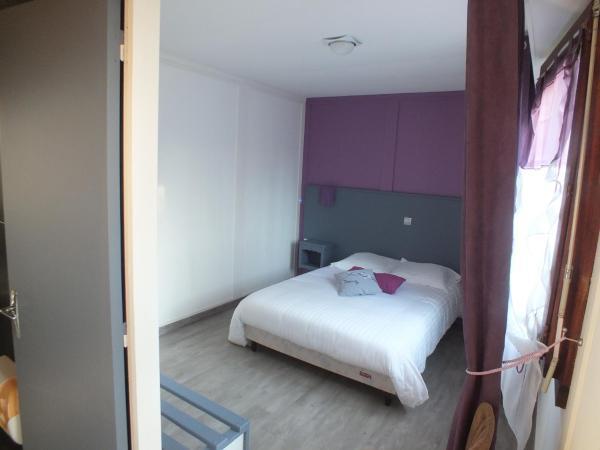 Hotel Pictures: , Peyrat-de-Bellac