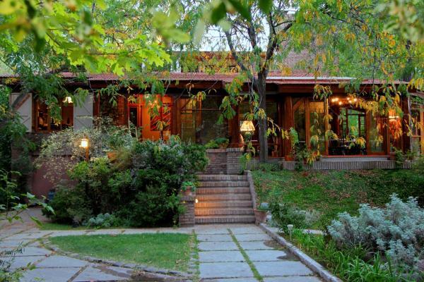 Zdjęcia hotelu: Casa Glebinias, Chacras de Coria