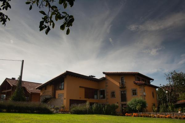 Hotel Pictures: , Silió