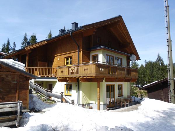 酒店图片: Wildkogelblick Hochkrimml 148, Krimml