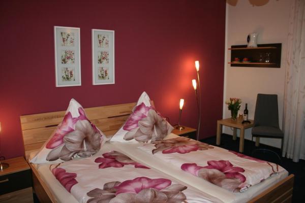 Hotel Pictures: Gästehaus Albers, Cochem