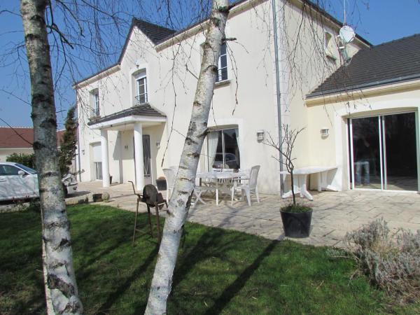 Hotel Pictures: La Soierie, Châteauroux