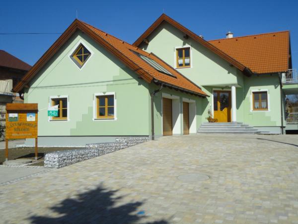 Hotellbilder: Gästezimmer Rieder, Staatz