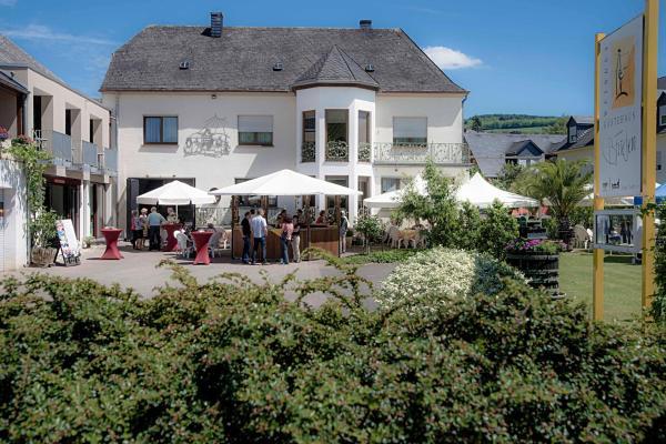 Hotelbilleder: Gästehaus und Weingut Bernd Frieden, Nittel