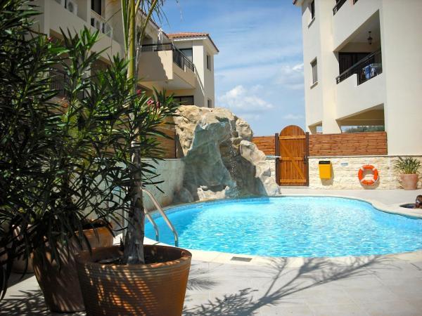 Hotel Pictures: , Tersephanou