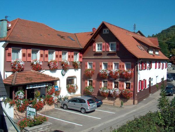 Hotel Pictures: Landgasthof-Pension Ochsen, Forbach