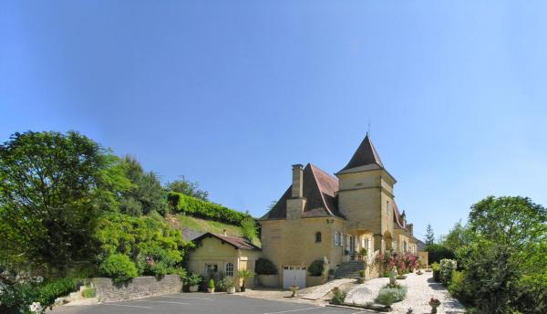 Hotel Pictures: Hotel de la Pagézie, Sarlat-la-Canéda