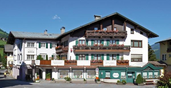 Photos de l'hôtel: Pension Koch, Uttendorf