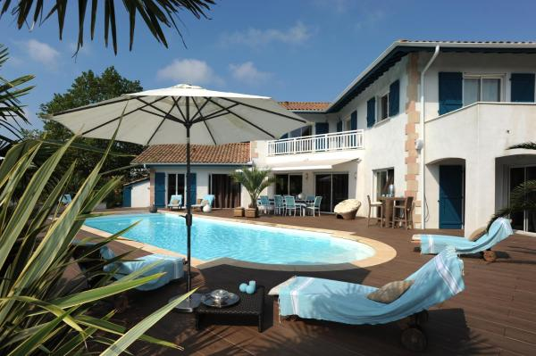 Hotel Pictures: Chorikanta, Arcangues
