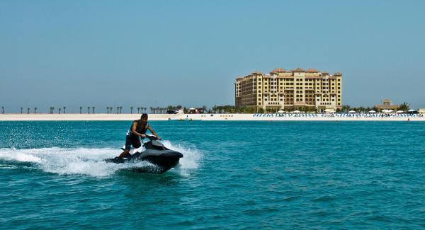 Fotos del hotel: Marjan Island Resort & Spa Managed By Accor, Ras al Khaimah