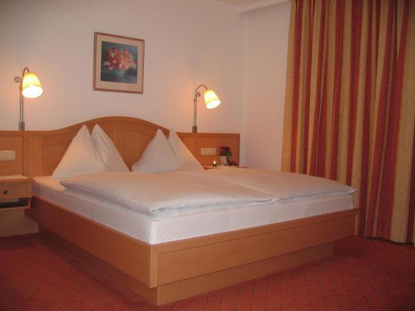 Hotellikuvia: Pension Koch, Uttendorf