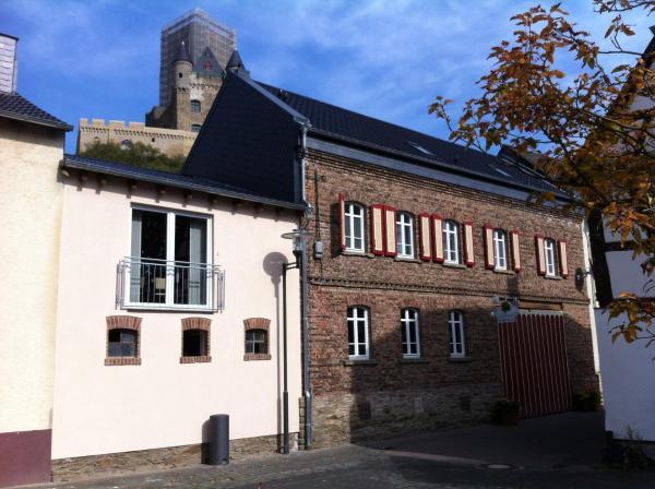 Hotel Pictures: Gästehaus Auszeit, Burgschwalbach