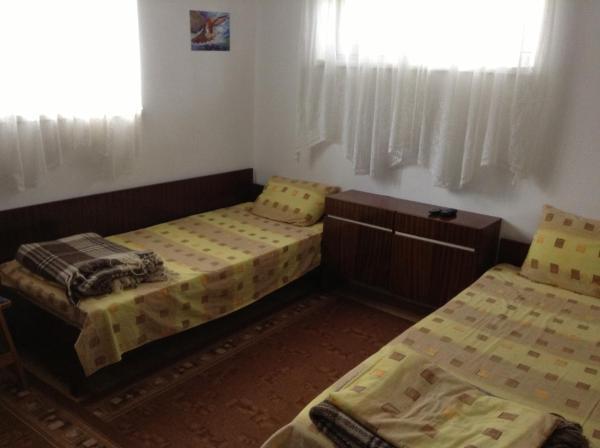 Fotos do Hotel: Savovi Guest Rooms, Vŭrshets