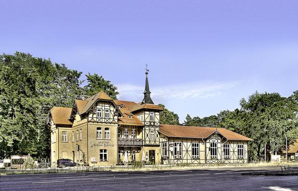 Hotel Pictures: Gasthof Schloss Hubertus, Erfurt