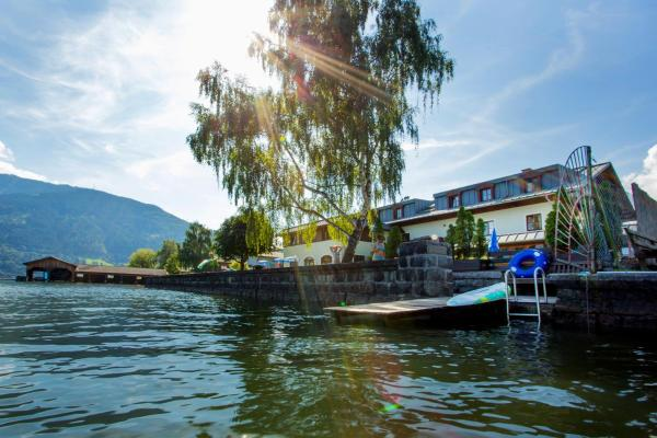 Zdjęcia hotelu: Junges Hotel Zell am See, Zell am See