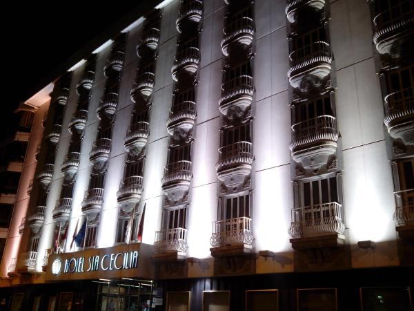 Hotel Pictures: Hotel Santa Cecilia, Ciudad Real