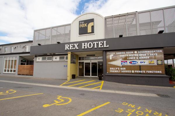 Hotel Pictures: Rex Hotel Adelaide, Adelaide