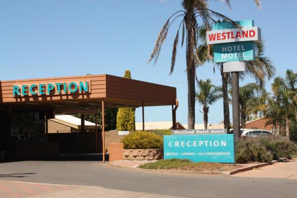 Hotel Pictures: Westland Hotel Motel, Whyalla