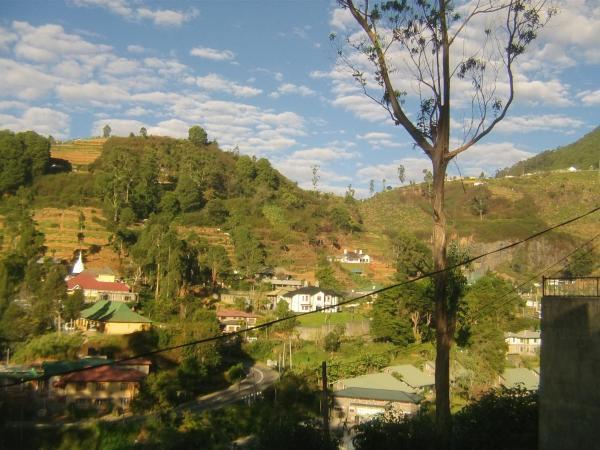 Fotos do Hotel: Emerald Villa, Nuwara Eliya