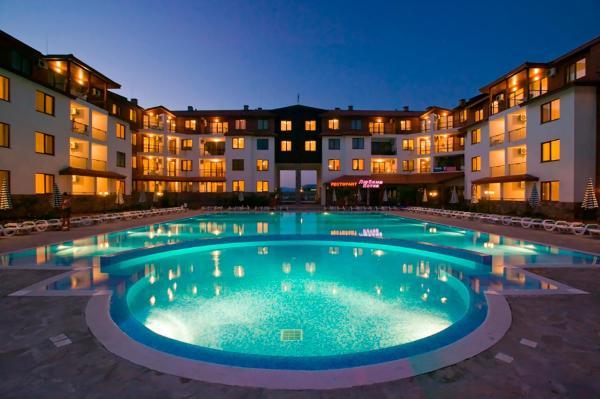 Hotelbilder: Apolon SPC Apartments, Nessebar