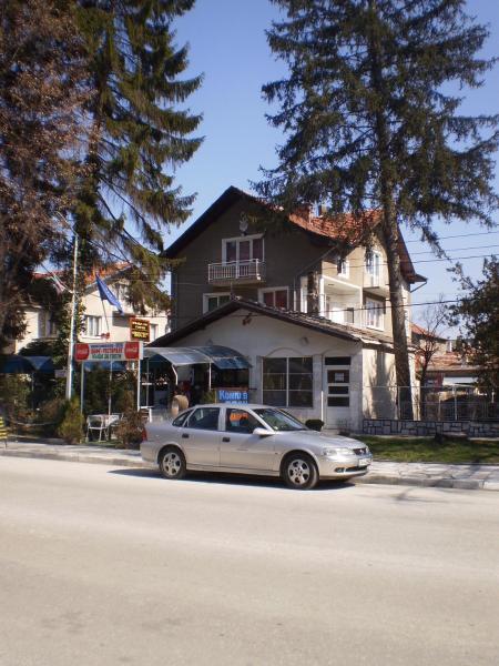 Fotos de l'hotel: Guest House Vesi, Velingrad