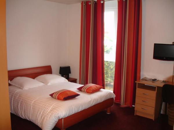 Hotel Pictures: Reix Hotel Bessines, Bessines