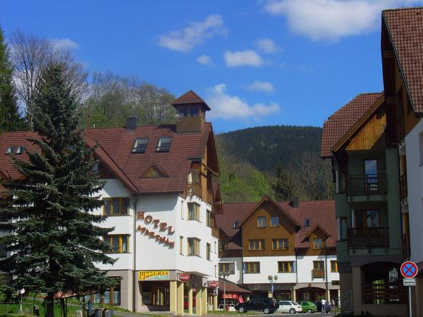 Hotel Pictures: , Rokytnice nad Jizerou