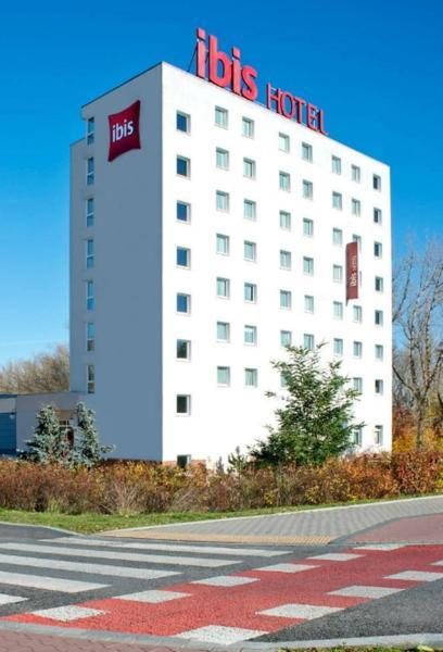 Hotelbilder: Ibis Warszawa Ostrobramska, Warschau