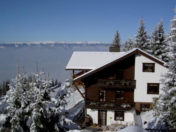 Fotografie hotelů: , Sankt Stefan im Lavanttal