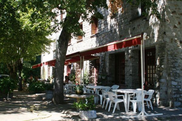 Hotel Pictures: Auberge Du Bosquet, Venaco