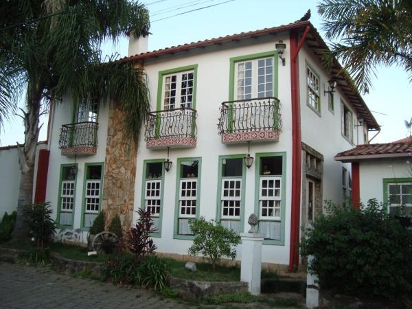 Hotel Pictures: Pousada Joaninha, Tiradentes