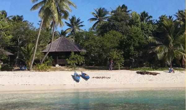 Фотографии отеля: Serenity Beaches Resort, Uoleva Island