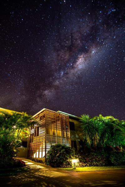 Hotellbilder: Sandcastles 1770 Motel & Resort, Agnes Water