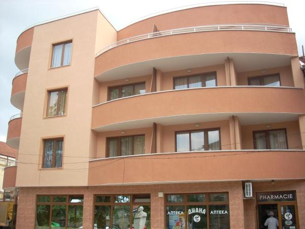 Фотографии отеля: Gelov Hotel, Berkovitsa