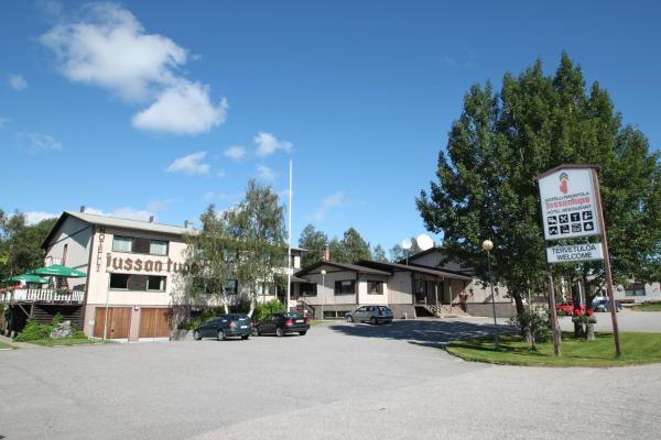 Hotel Pictures: Hotelli Jussan Tupa, Enontekiö