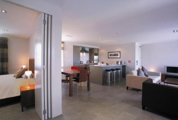 Premium Two Bedroom Suite