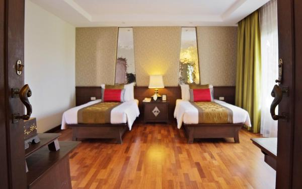 Grand Double or Twin Room