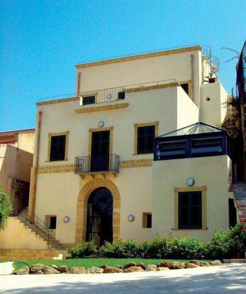 酒店图片: Villa Sparta B&B, 马尔萨拉