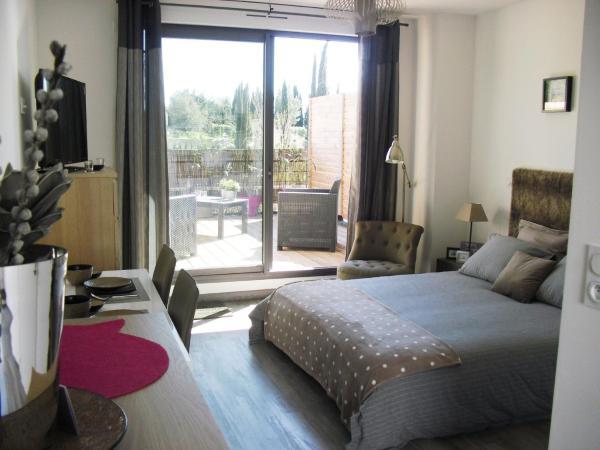 Hotel Pictures: Studio à Deux Pas d'Aix, Aix-en-Provence