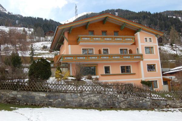 Hotelbilleder: Landhaus St. Rupert, Bad Hofgastein