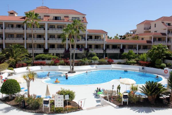Zdjęcia hotelu: Hotel-Apartamentos Andorra, Playa de las Americas